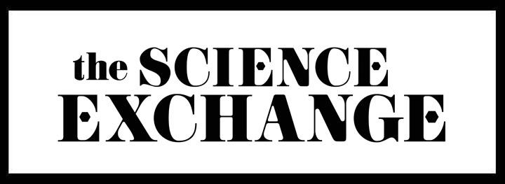 The Science Exchange – Iconic Venues