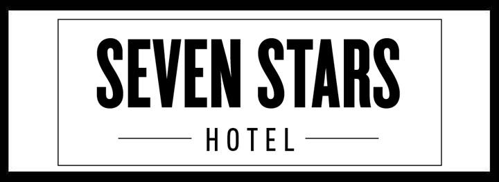 Seven Stars Hotel – CBD Bars