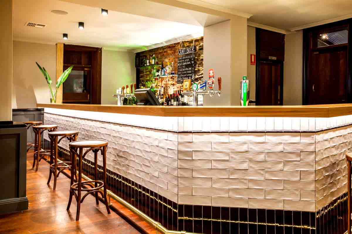 Seven Stars Hotel – Cool Venues For Hire
