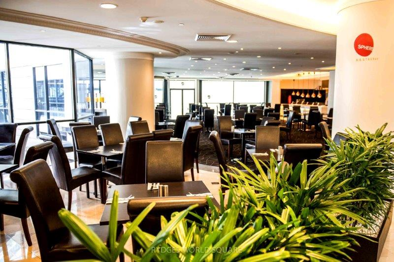 Sphere Restaurant – CBD Restaurants