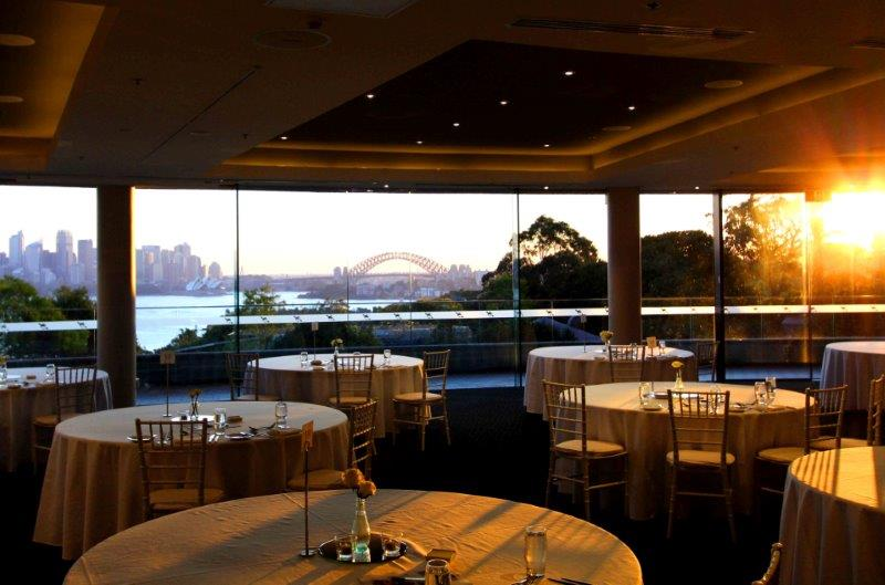 Taronga Centre – Unique Function Venues