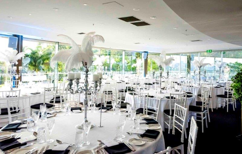 Melbourne Zoo Function Rooms