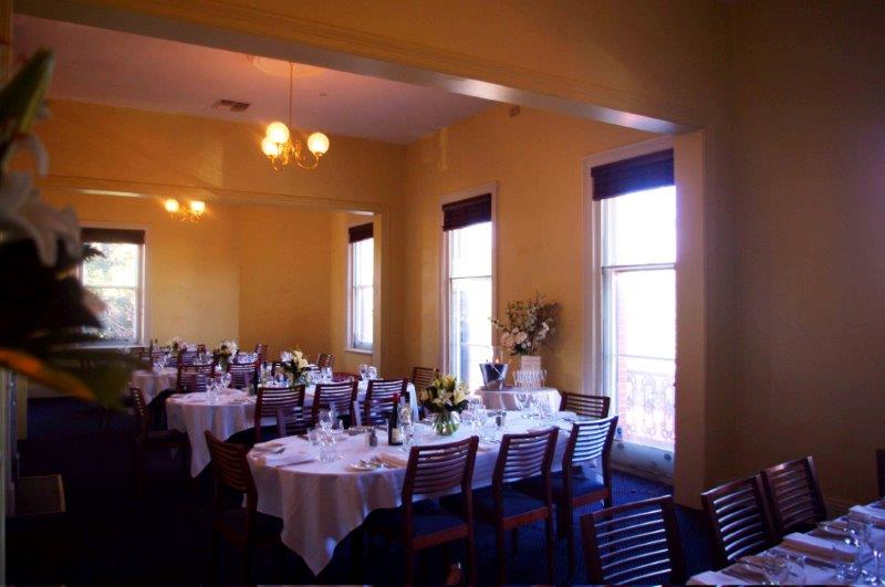 Hotel Function Room Hire Adelaide