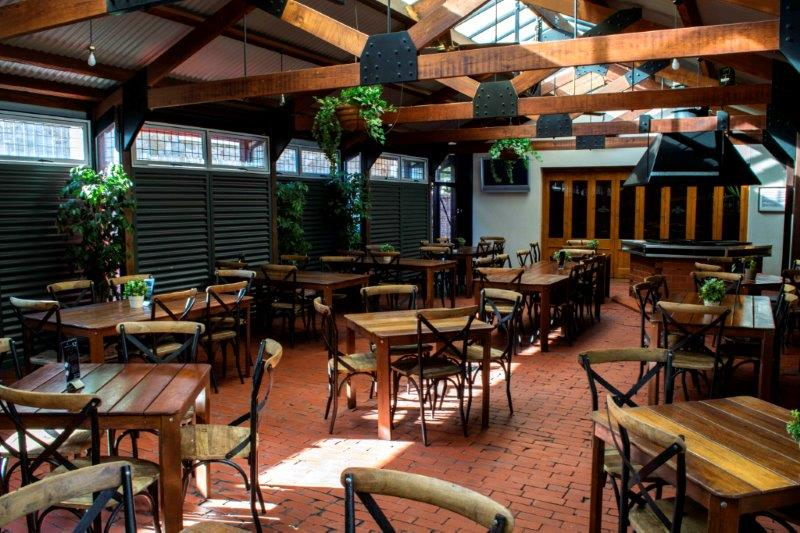 Hotel Function Rooms In Adelaide