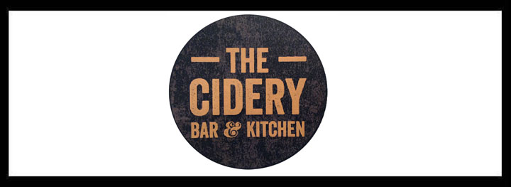 The Cidery Bar & Kitchen – CBD Bars