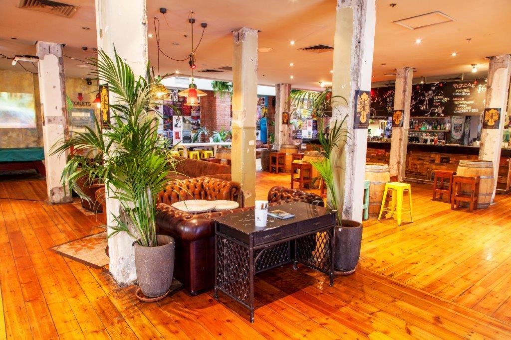 El Coco – Laneway Bars Melbourne