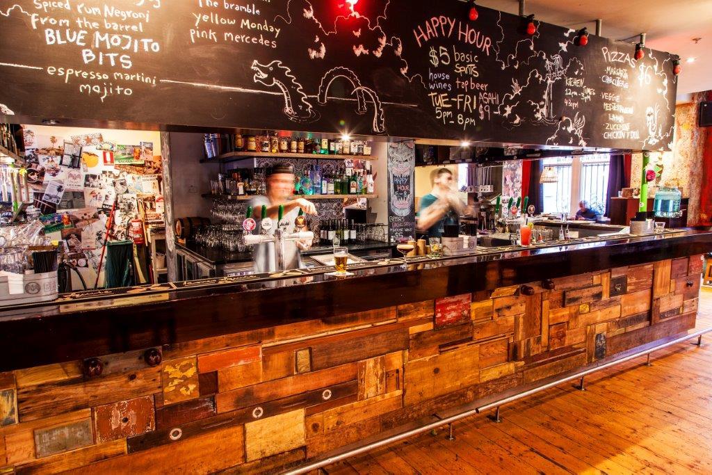 El Coco <br/> Laneway Bars Melbourne