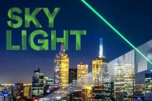 SkyLight - Fringe Festival Melbourne 2016