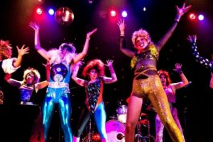 Gala Night - Fringe Festival Melbourne 2016