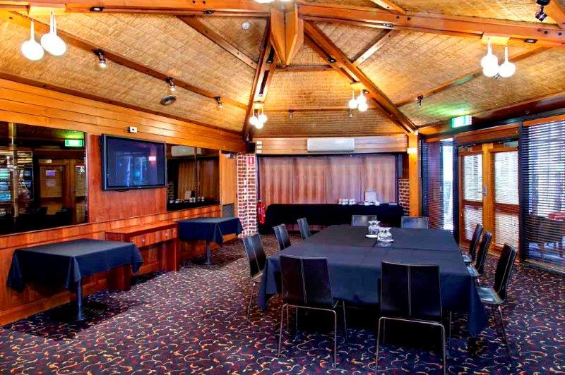 Arkaba Hotel – Function Venues