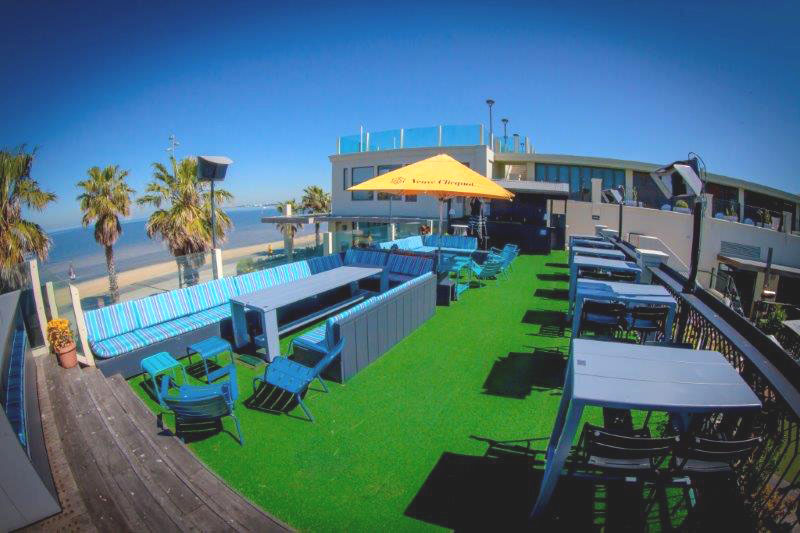 Captain Baxter – St Kilda Rooftop Bar