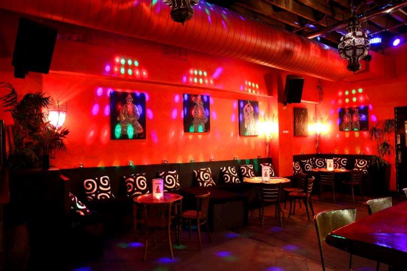 Casablabla – Unique Function Venues