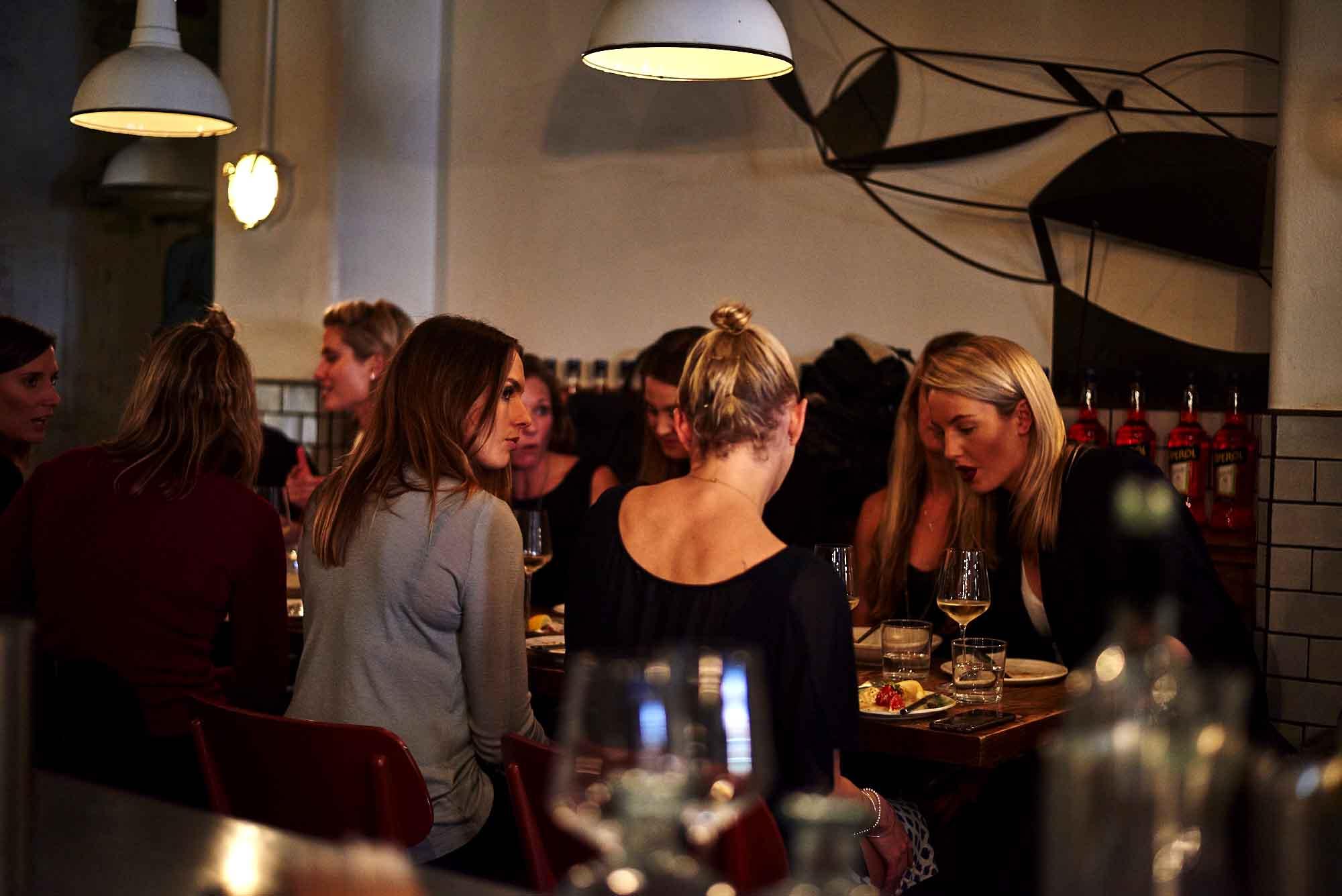 Casoni – Best Italian Restaurants