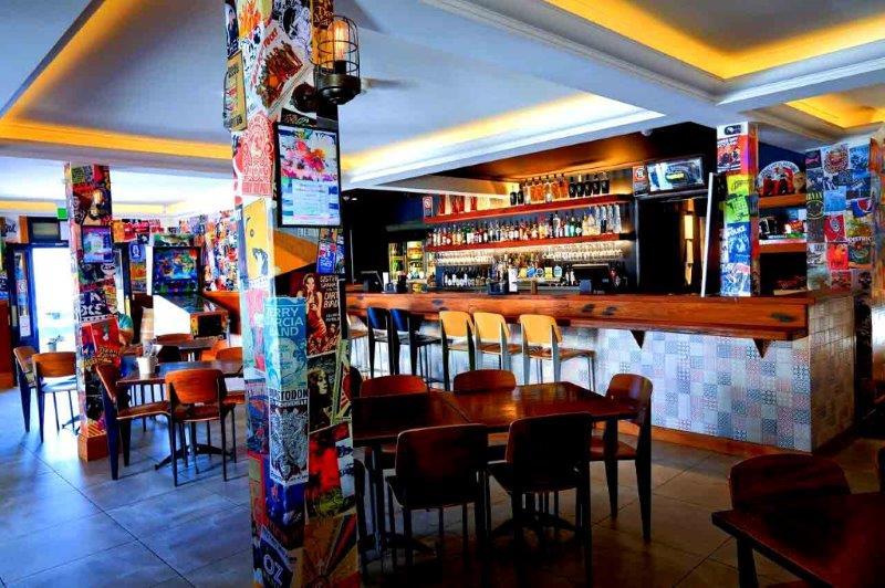 Cauliflower Hotel – Best Cocktail Bars
