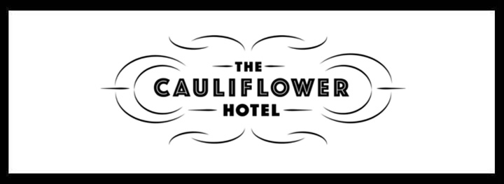 Cauliflower Hotel – Best Cocktail Bars
