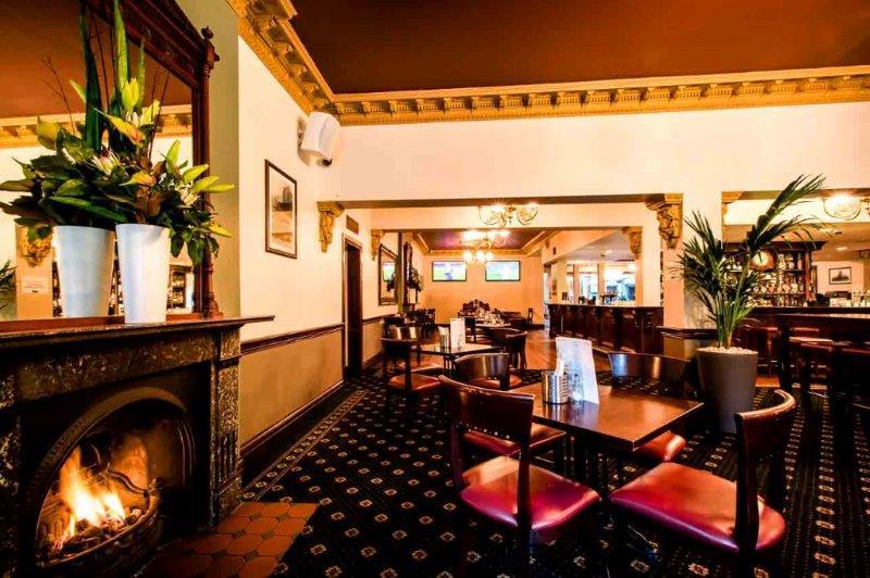 The Glenferrie Hotel – Top Gastropubs