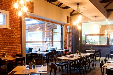 The Joiners – Function Room Hire