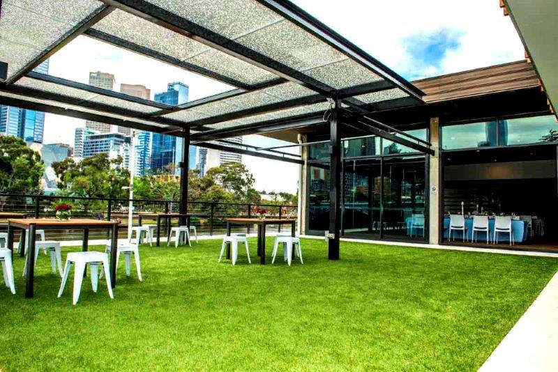 Richmond Rowing Club – CBD Venues