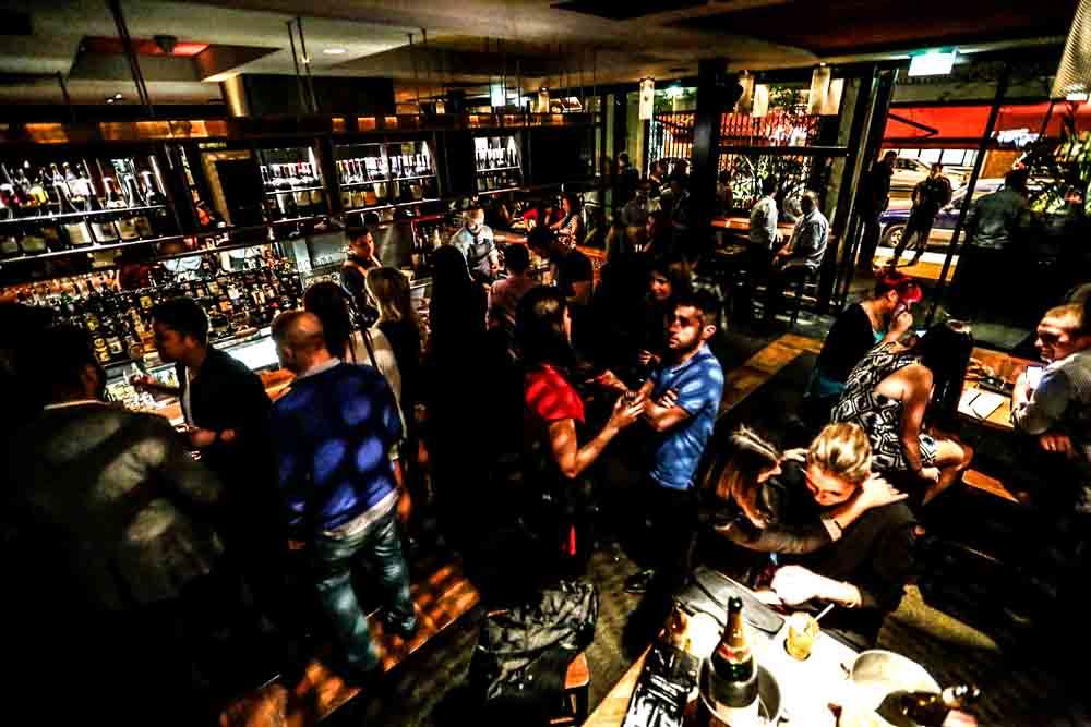 Royal Saxon <br/> Top Richmond Bars