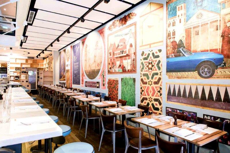 Sagra – Private Dining Function Venues