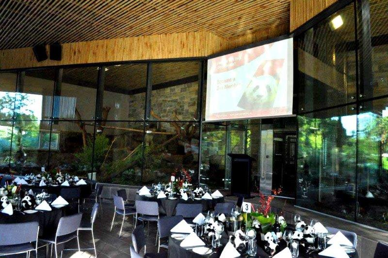 Sanctuary Adelaide Zoo – Great Function Venues
