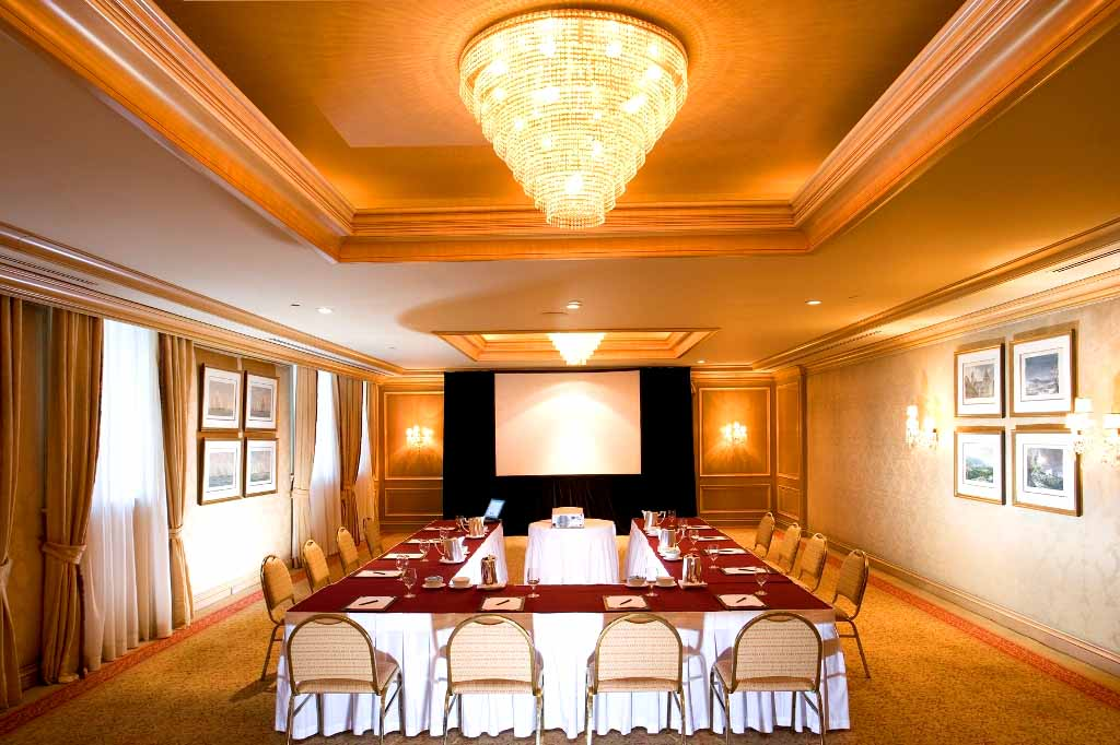 Sir Stamford <br/> Great Conference Venues