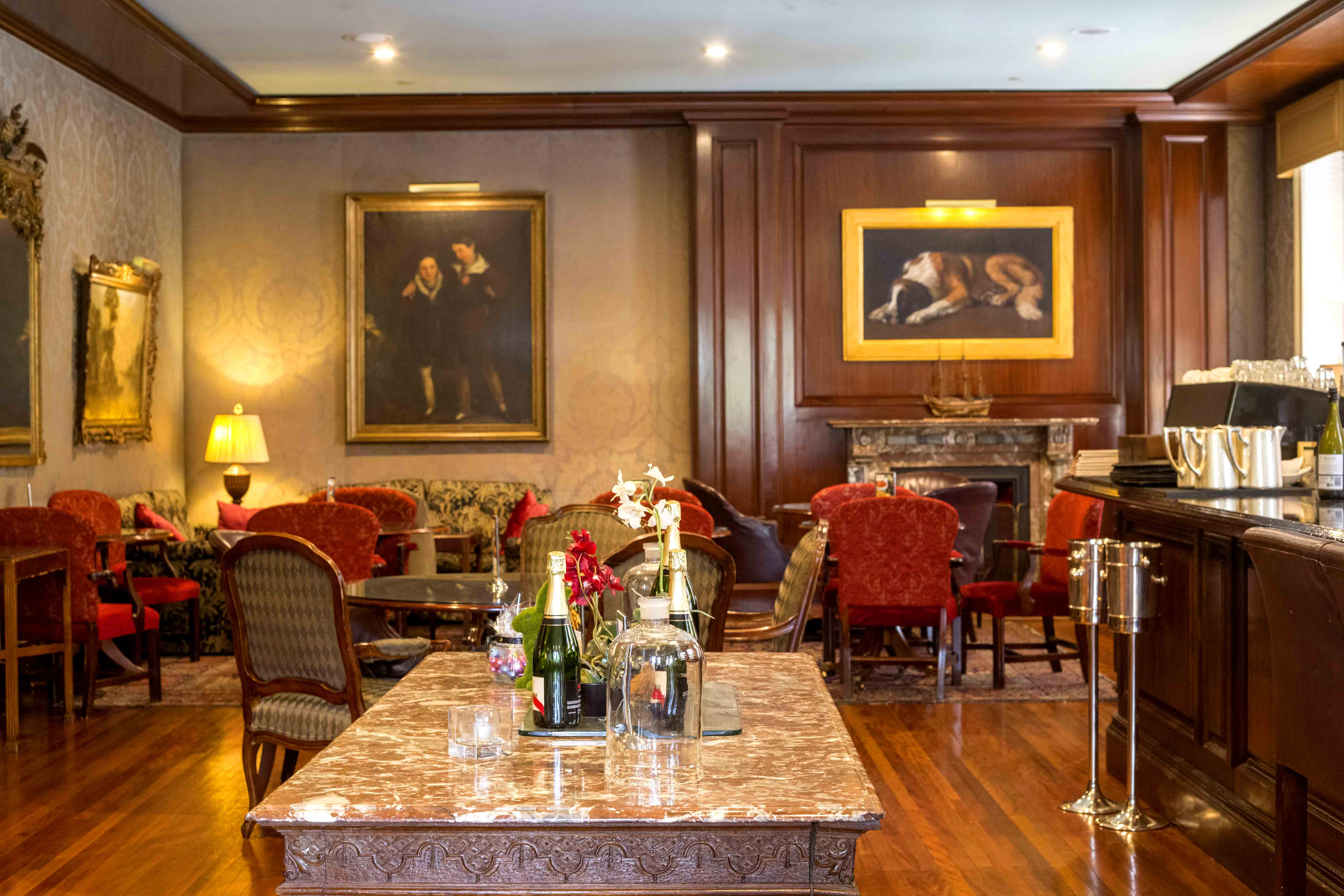 The Dining Room – Fine Dining Restaurants