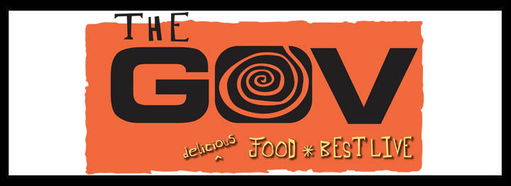 The Gov – Awesome Bars