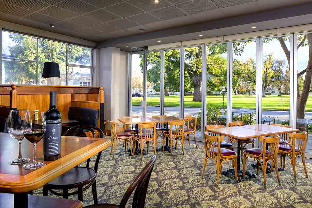 The Wellington Hotel – Function Room Hire