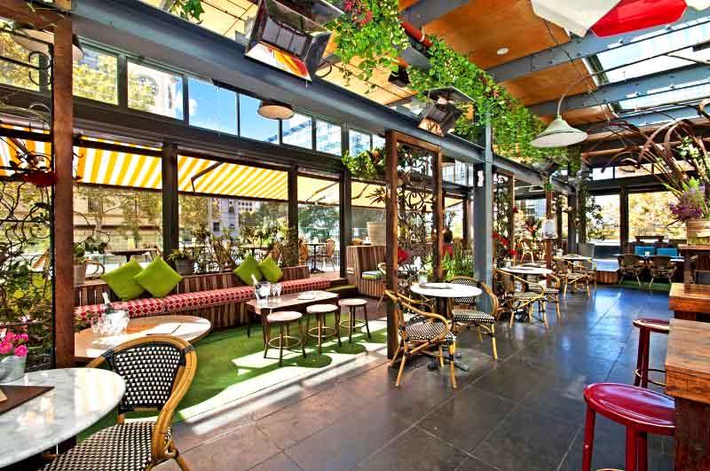 Beer Restaurants Sydney