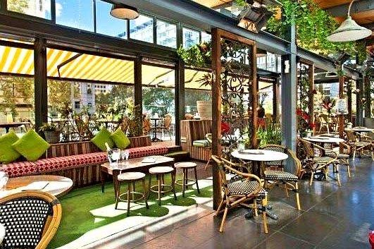 Treehouse – Outdoor Function Venues