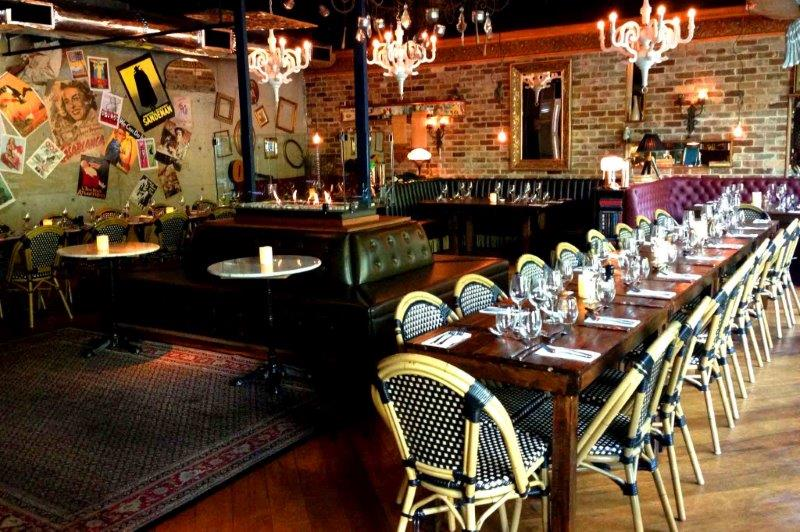 Bars and restaurants to try in Manchester for your next date!   Key ...