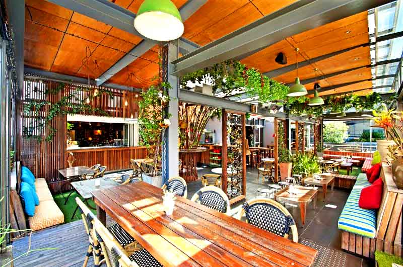 Treehouse – Great Restaurants
