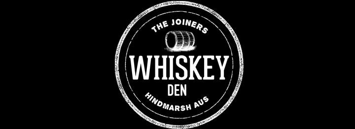 The Whiskey Den – Hidden Bars