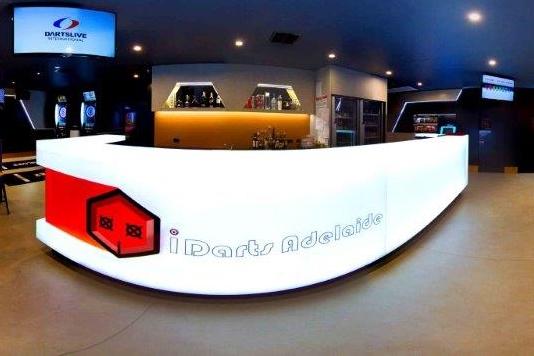 i Darts Adelaide <br/> Unique Function Venues