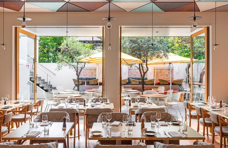 Tilbury Hotel – Pub Restaurants