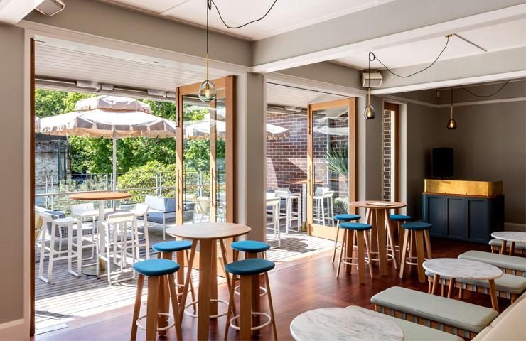 Tilbury Hotel – Venue Hire Sydney