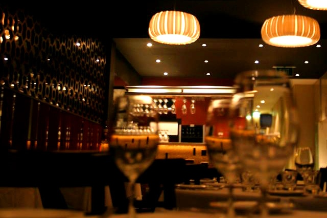 Amaro Ristorante – Dining Venues