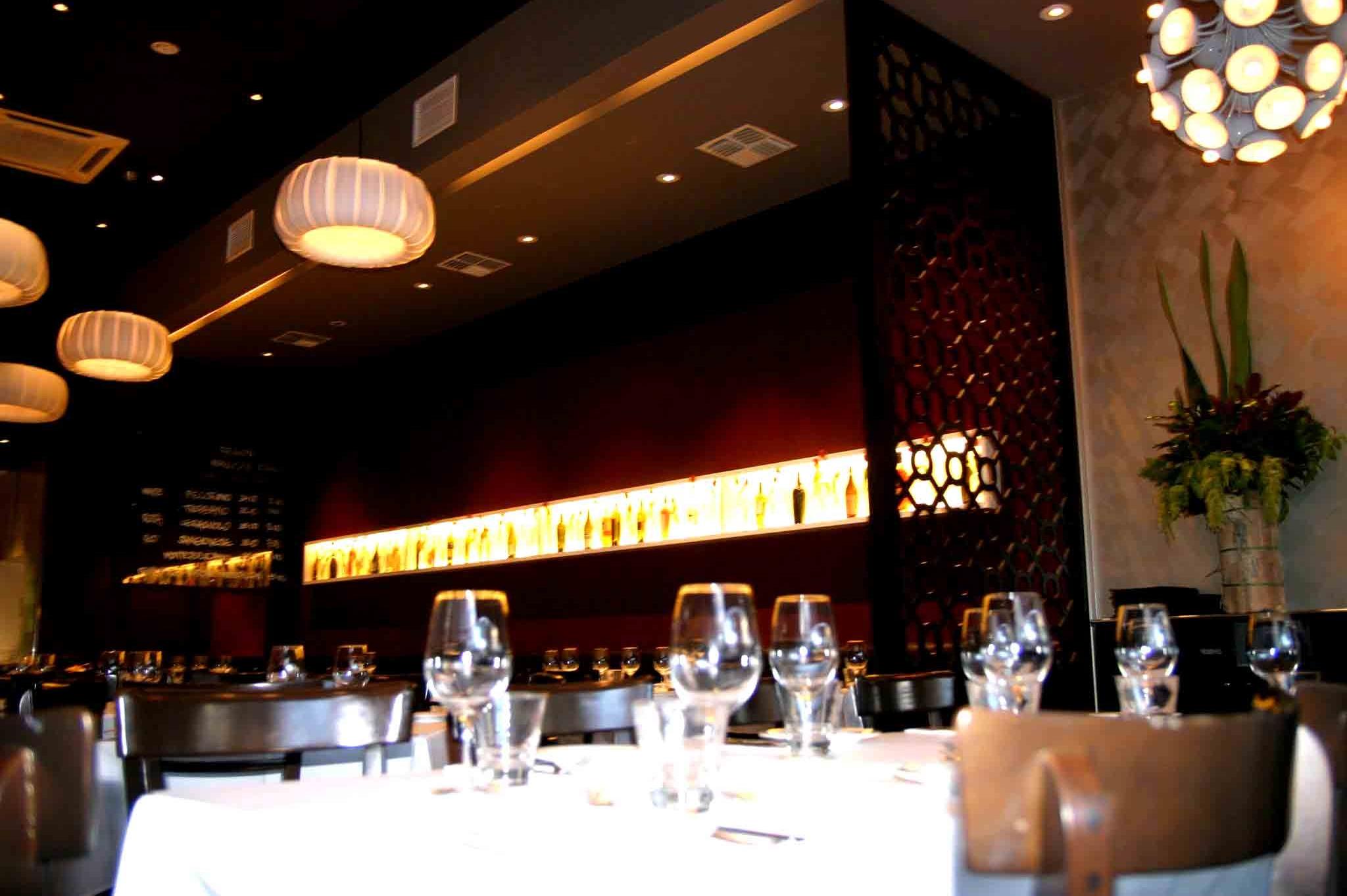 Amaro Ristorante – Italian Restaurants