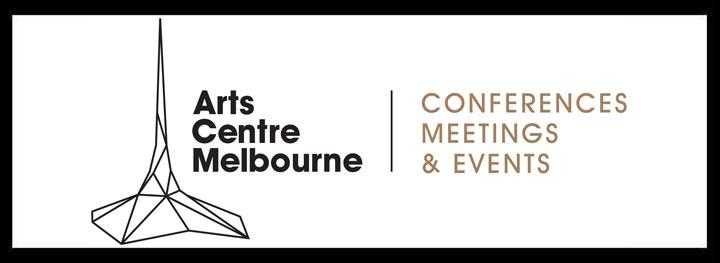 Arts Centre Melbourne – Theatres Building