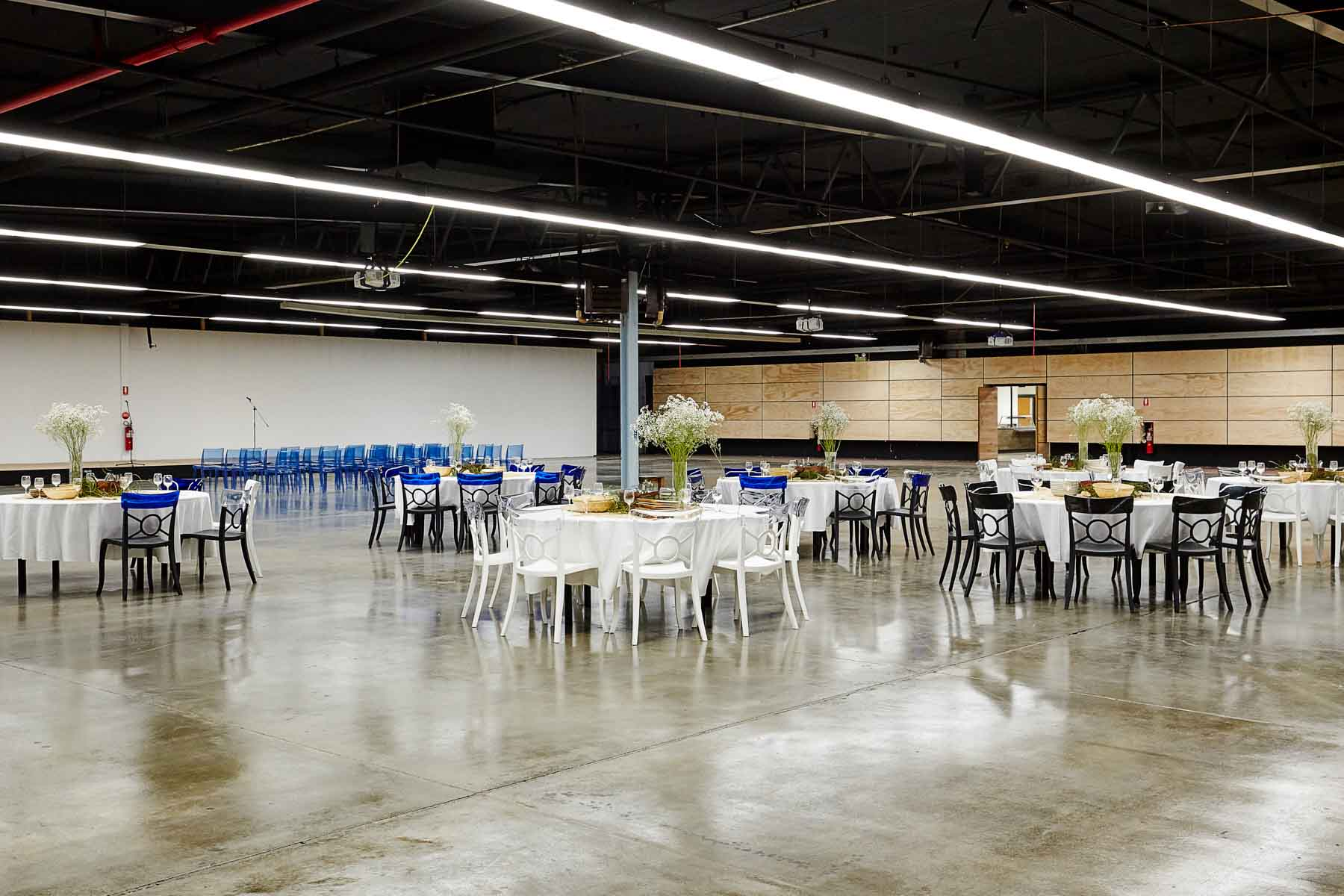 Batman Royale – Warehouse Function Venue