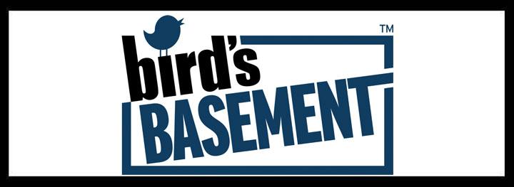 Bird's Basement – Laneway Bars