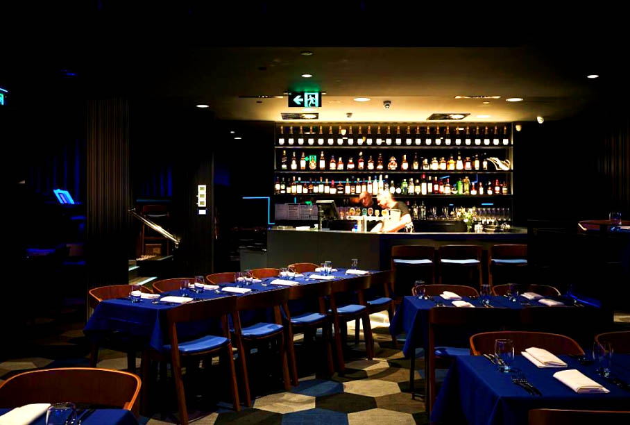 bird s basement located on singers lane in the cbd opened in march