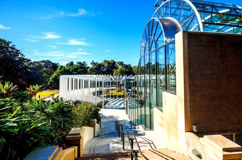 The Calyx Venues With A