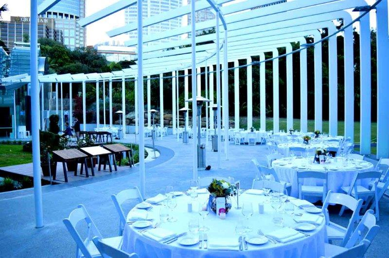 The Calyx – Venues With A View