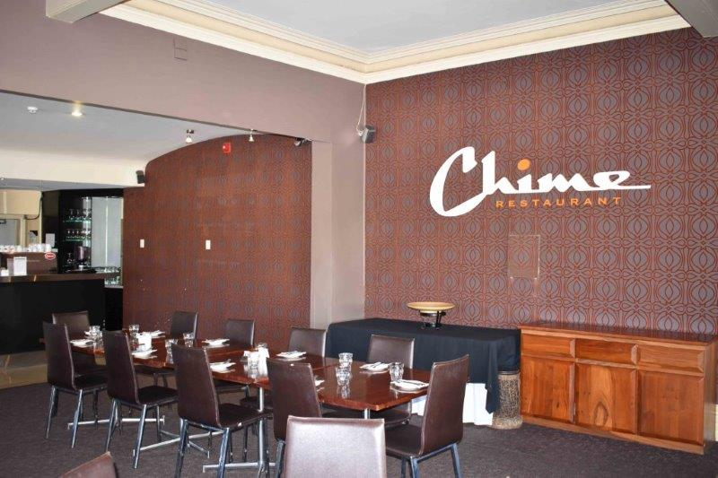 Chime Restaurant – Casual Dining