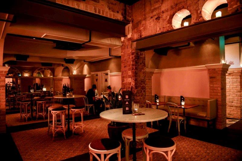 Della Hyde – Bar Venues For Hire