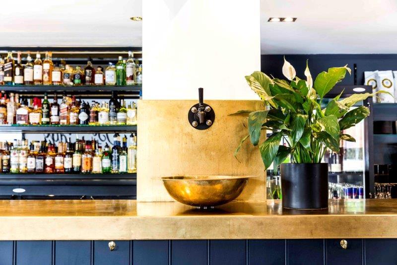 Golden Fleece Hotel – Pub Restaurants