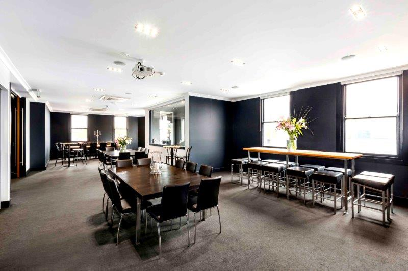 Golden Fleece Hotel – Function Rooms