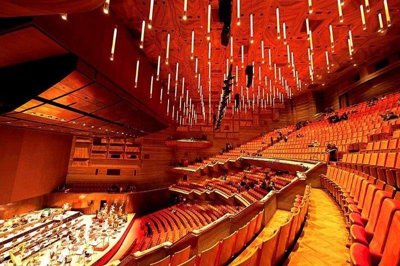Hamer Hall – Top Concert Venues